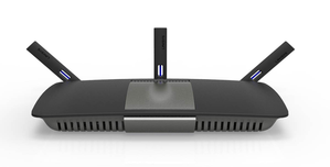 Linksys EA6900 Wi-Fi router