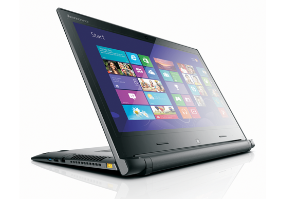 Lenovo Y- and Z-series notebooks