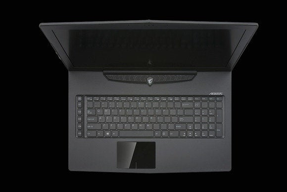 x7 keyboard