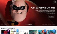 featured incredibles ipad
