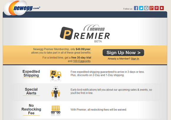 Newegg Canada offers the best prices on computer products, laptops, electronics, televisions, digital cameras, cellphones, and more with fast shipping and top-rated customer service. Newegg .