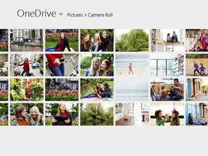 onedrive on windows 8 cameraroll