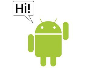 new android user primary