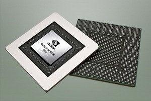 Nvidia GeForce 800M series