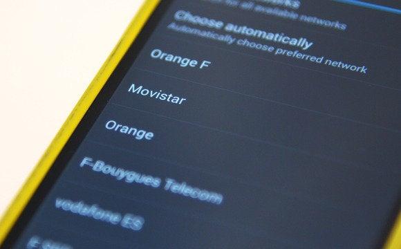 T-Mobile international roaming 1