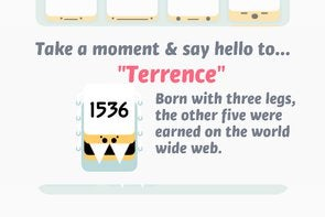 threes terrence