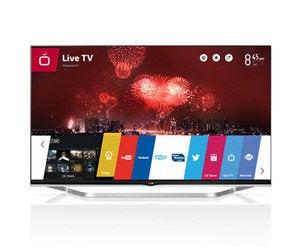 LG Smart+ TV