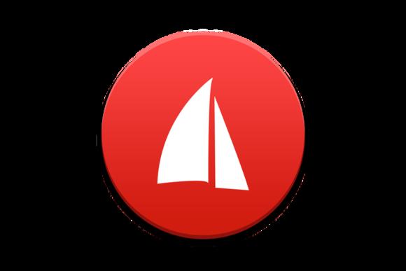 mail pilot 1.1 mac icon