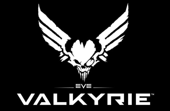 eve valkyrie logo