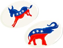 In praise of John McAfee and Lawrence Lessig's long-shot presidential campaigns