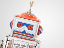 Robots, not routers, are the future of the new Cisco