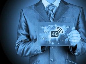 mobile 4G LTE