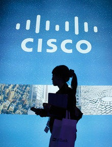 Why Cisco paid $1.4 billion for IoT platform provider Jasper