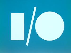 google io pichai io logo