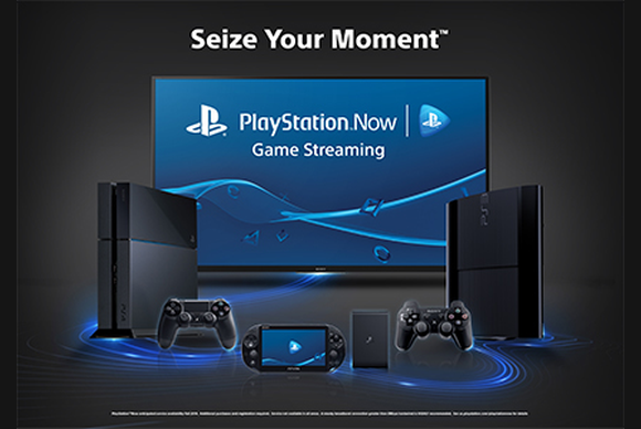 A Game That Starts With A Ps3 : Starting monday some sony tv owners will be able to play