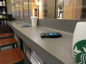 powermat charging1