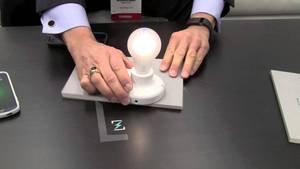 rezence wireless charging