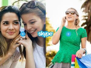 skypeiphone