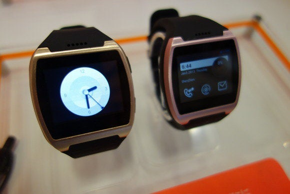 smartwatches at computex