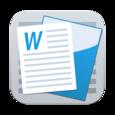document writer mac icon