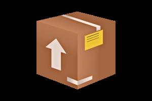 parcel mac icon