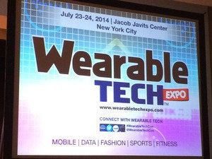 wearable tech expo 2 2