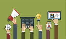 Digital marketing and data tools prove valuable for brick and mortar, too