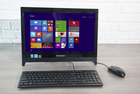 Lenovo C260 all-in-one PC