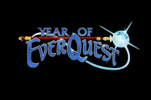 EverQuest Anniversary