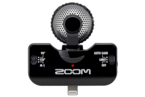 zoom iq5 mic full 580