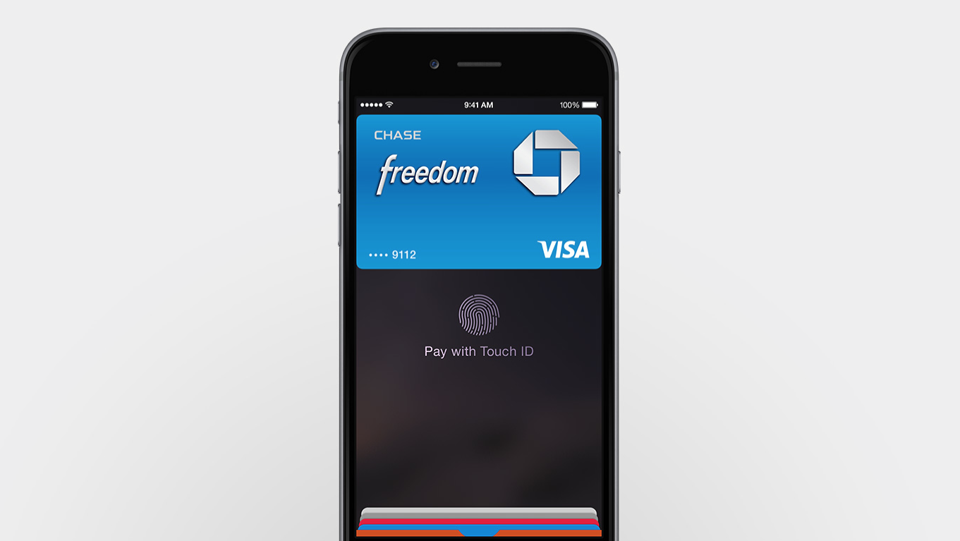 apple pay 3