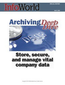 archiving dive v1 1