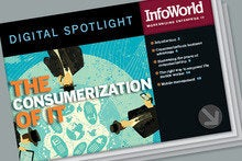 Consumerization of IT Digital Spotlight