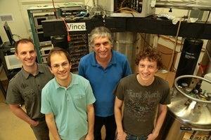google quantum processors