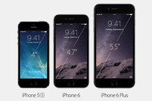 The iPhone 6 completes Apple's mobile line-up