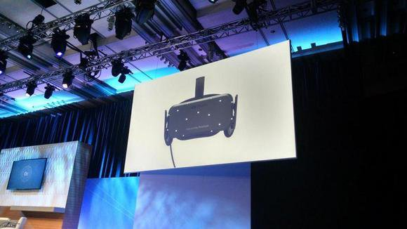 New Oculus Rift 'Crescent Bay' prototype packs integrated audio and 360-degree tracking