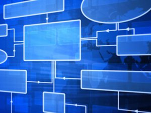 flow diagram thinkstock