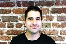 Android Influencer: Fleksy COO Ioannis Verdelis