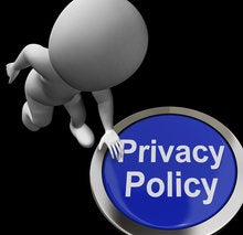Privacy policy or privacy notice: what's the difference?