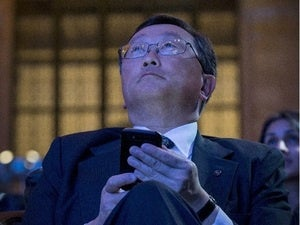 012215blog blackberry ceo john chen