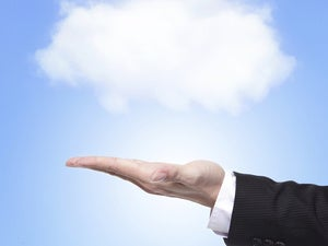 cloud computing thinkstock