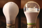 Cree vs GE Link LED light bulbs