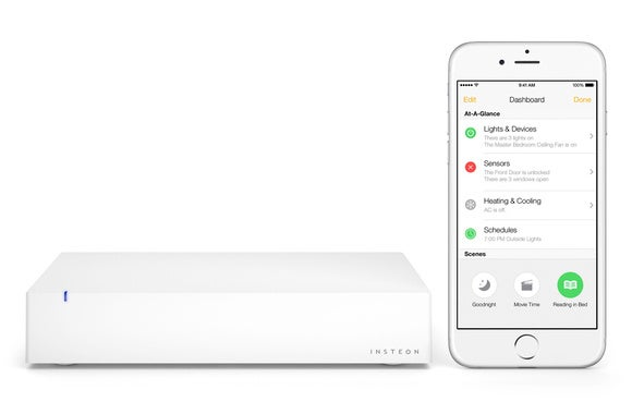 insteon homekit