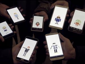android chorus