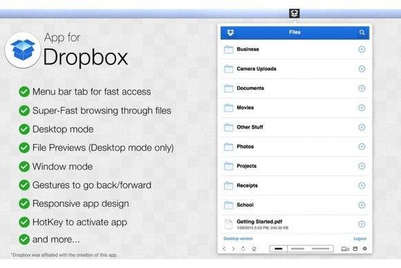 appfordropbox