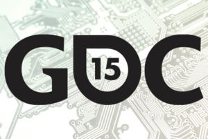 GDC 2015 Logo