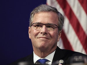 Where Jeb Bush stands on cybersecurity