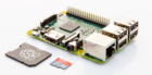 raspberry pi 2 sd card