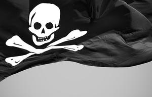 Thinkstock pirate flag