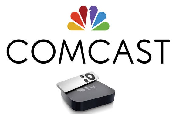 Rumored Comcast Apple deal